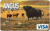 Click Here to Order the Angus Credit Card